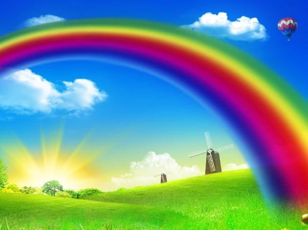 Rainbow-Wallpaper-Images