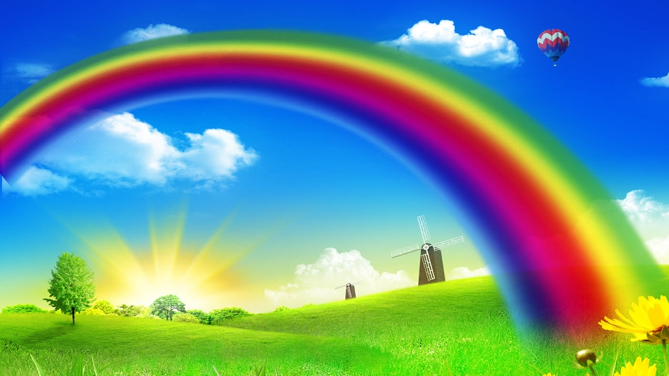 Rainbow-Wallpaper-Images